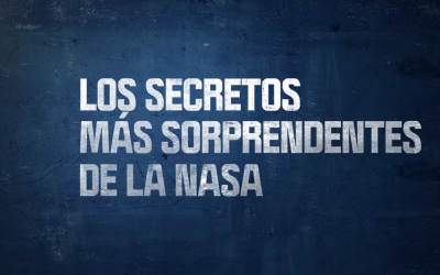 Los secretos más sorprendentes de la NASA (Documental)