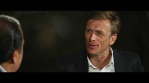 Peacemakers: Jeremy Gilley in Conversation with Prem Rawat